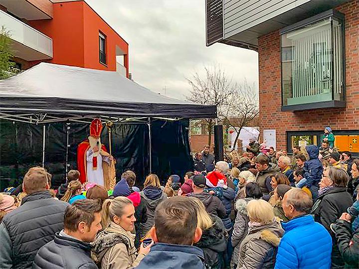 """""""13. Röttgersbacher Weihnachtsmarkt"""""""